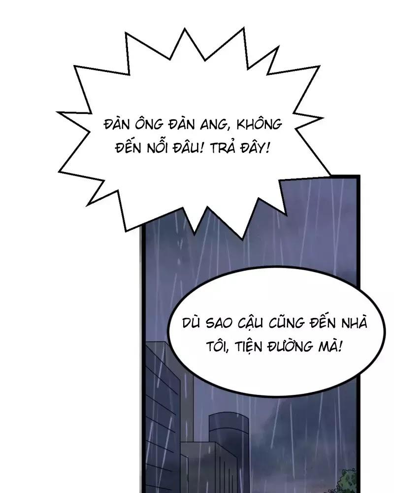 Cuộc Chiến Phía Sau Nhà Bếp Chapter 41 - Trang 9