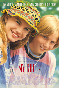 My Girl 2 Poster