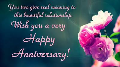 Happy Marriage Anniversary