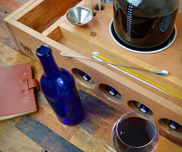 Home Winemaking Kit