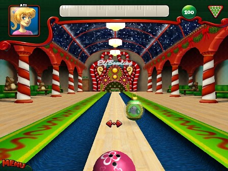 FREE Elf Bowling 7   Game Download, Play Elf …