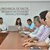 Provincia y Gremios acordaron que el aumento salarial será semestral