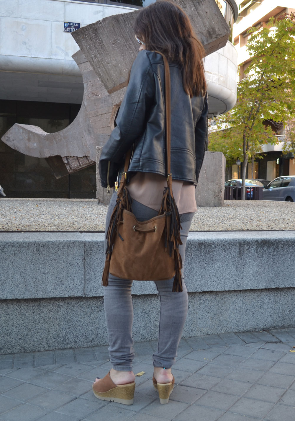 #55 Mais Total Look