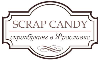 Scrapcandy