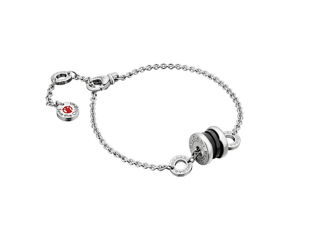 Bulgari's Save the Children Bracelet