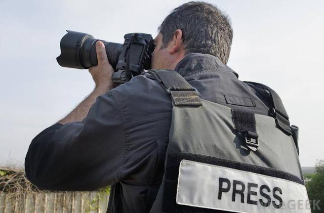أهمية التصوير الصحفي
