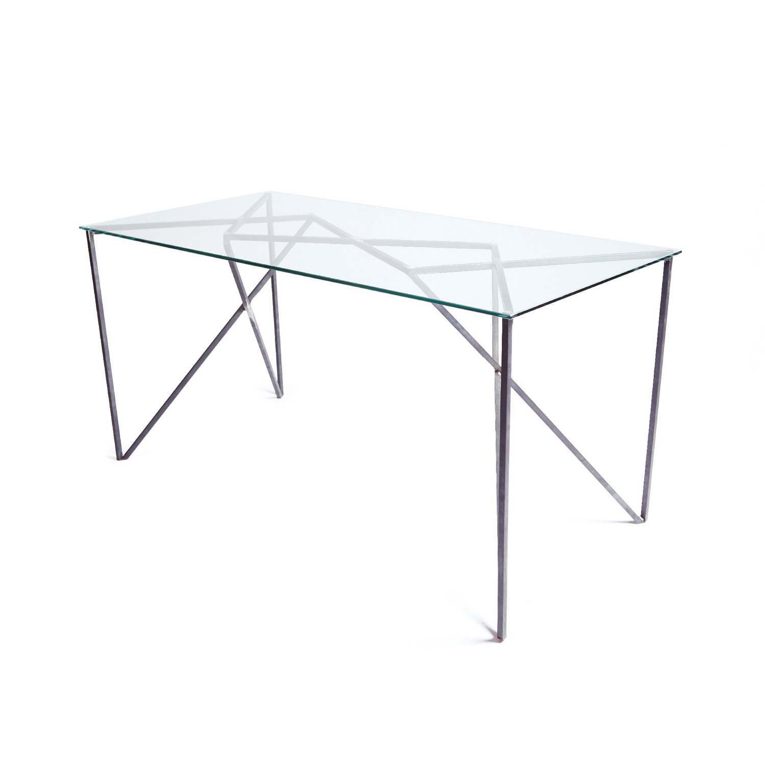Dezign4u Rocky Mountain Table Furniture From Wood