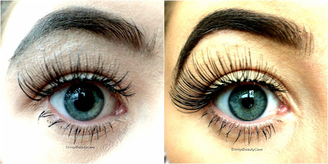 Peaches and Cream False Lashes No 2 No 15