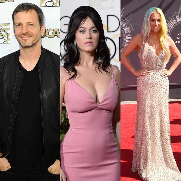 La hermana de Dr. Luke critica a Katy Perry por no apoyarlo en el caso contra Kesha.