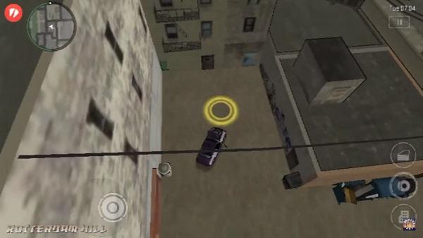 Download GTA Chinatown Wars Mod Lite Apk Data Obb