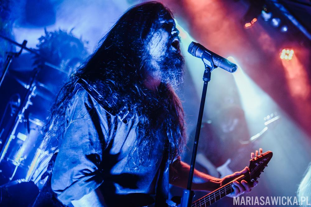 Arkona Russia Sergei Lazar Pagan Rebellion Tour 2015
