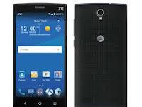 ZTE Zmax 2, Smartphone Lollipop Usung Layar 5,5 Inci