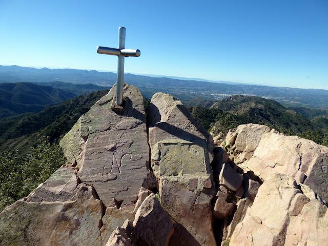 Pico Espadán