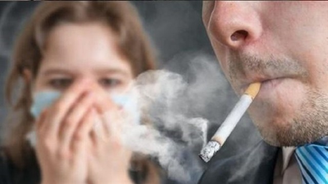 التدخين السلبي في الطفولة يزيد من مخاطر أمراض الرئة عند البلوغ؟