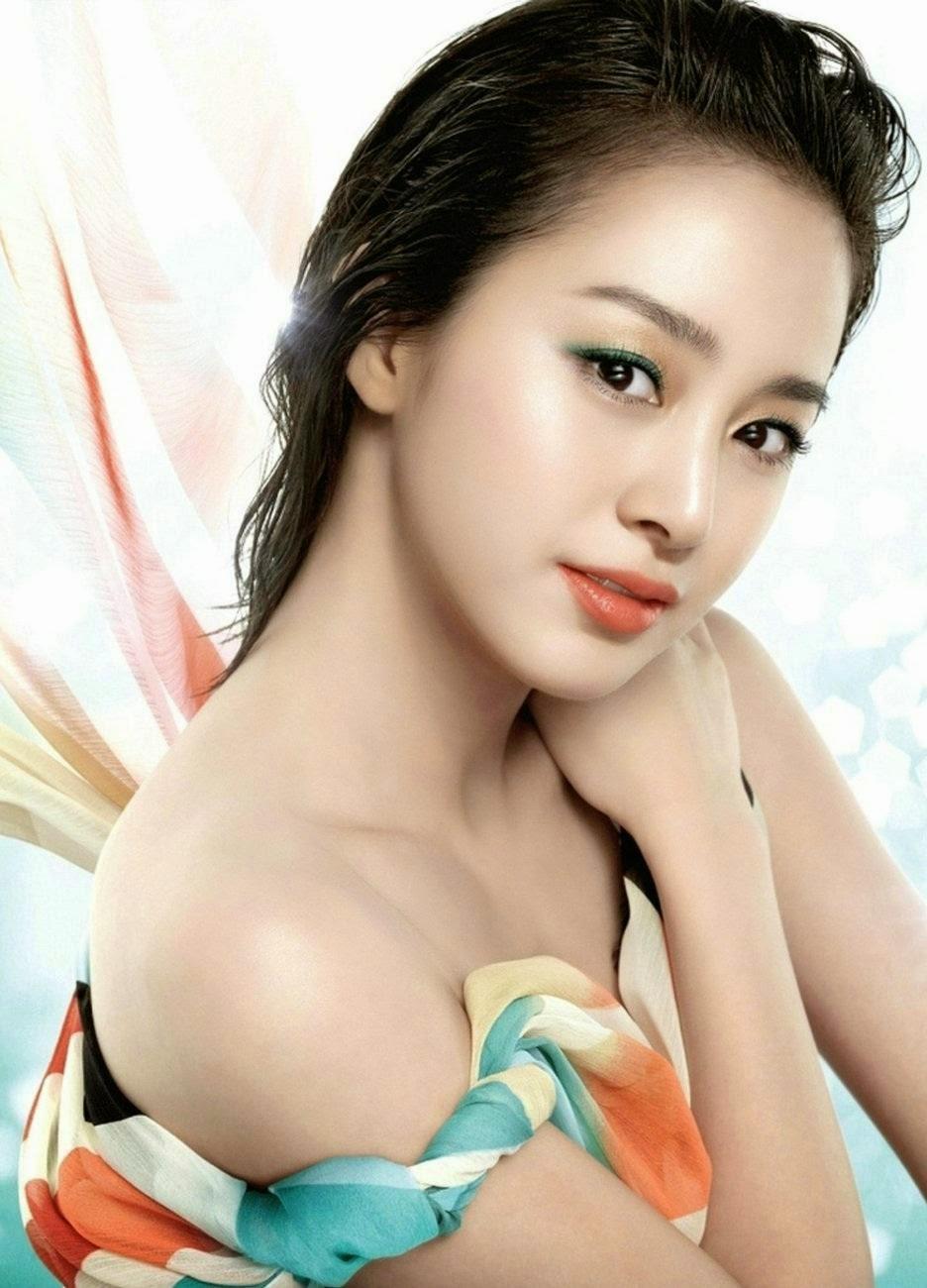 LOVE LOVE: Kim Tae-hee