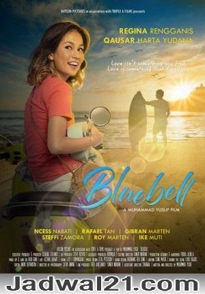 Jadwal BLUEBELL di Bioskop