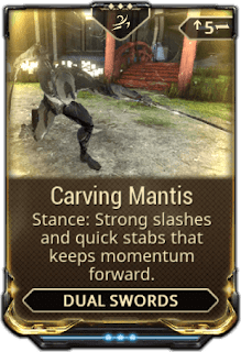 Carving Mantis (64 KB)