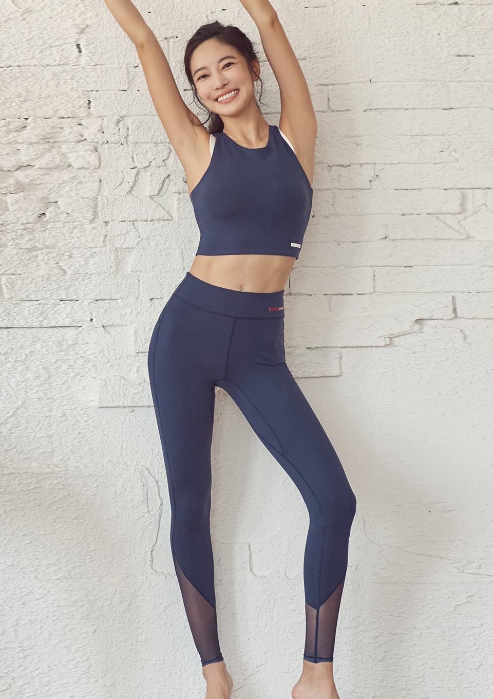 Jaekyung and NS Yoon-G for Barrel Fit - Oct 2017 - Page 2