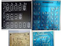 Jual PCB Fuel Dispenser Pertamini untuk CPU dan Display