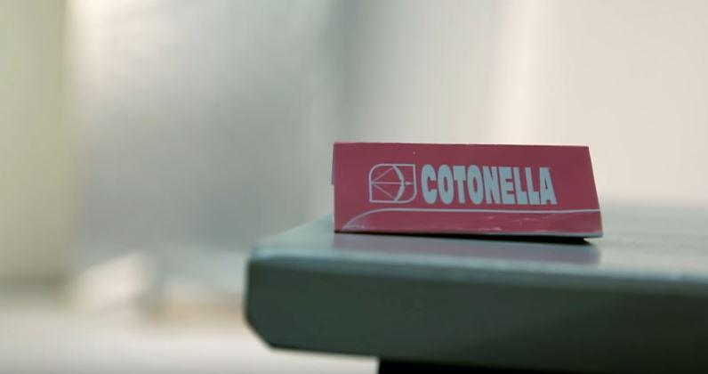 Canzone Cotonella pubblicità con Martina Stella - Musica spot Novembre 2016