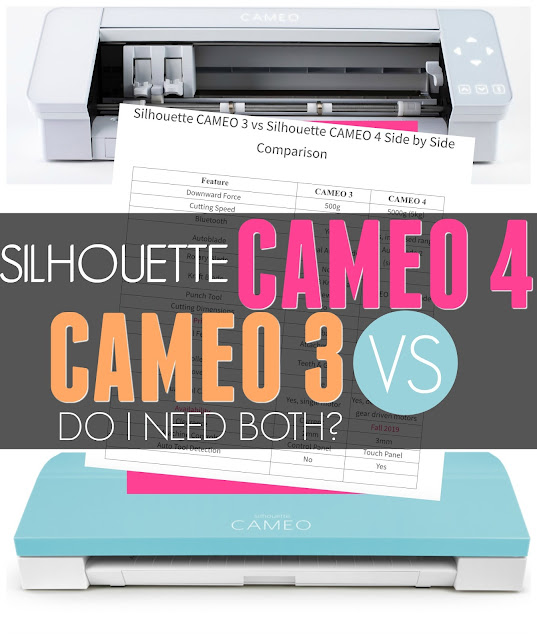 silhouette cameo 4 tutorials, silhouette cameo 4 vs 3, cameo 4, silhouette cameo 4 review, silhouette cameo 4 pre sale
