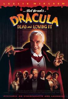Dracula Dead and Loving it! Movie Trivia