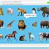 Practica lecto-escritura en infantil, con Scratch: Animales v1.0.