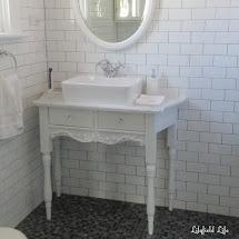 Lilyfield Life Vintage Furniture Bathroom Vanity
