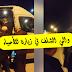 والي الشلف في زيارة ليلية للوقوف على حقيقة  تجسيد المشاريع