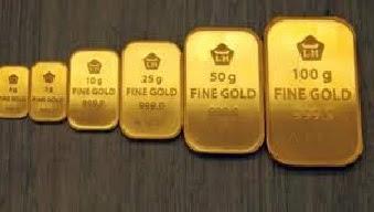 arisan emas antam pegadaian