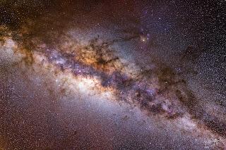 Deep Dive into the Milky Way