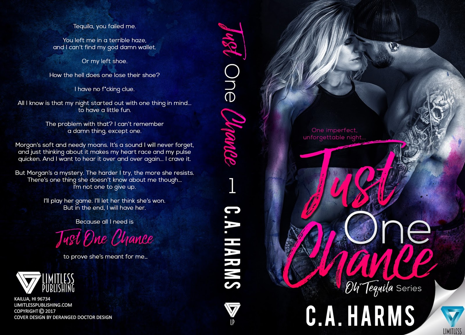 Ca Harms Is Like Any Other Addicted Reader She Enjoys Happy Endings And  Hea Love Stories She Hasn't Always Been A Lover Of Romance And Had Once  Been