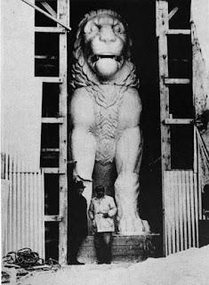 Μνημείο της Αμφίπολης εντολή του Πτολεμαίου και εκτέλεση του Δεινοκράτη;