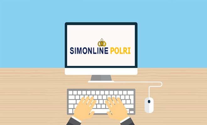 Cara Pembayaran SIM Online Mudah dan Cepat