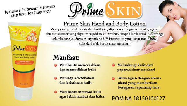Prime Skin murah kulit putih