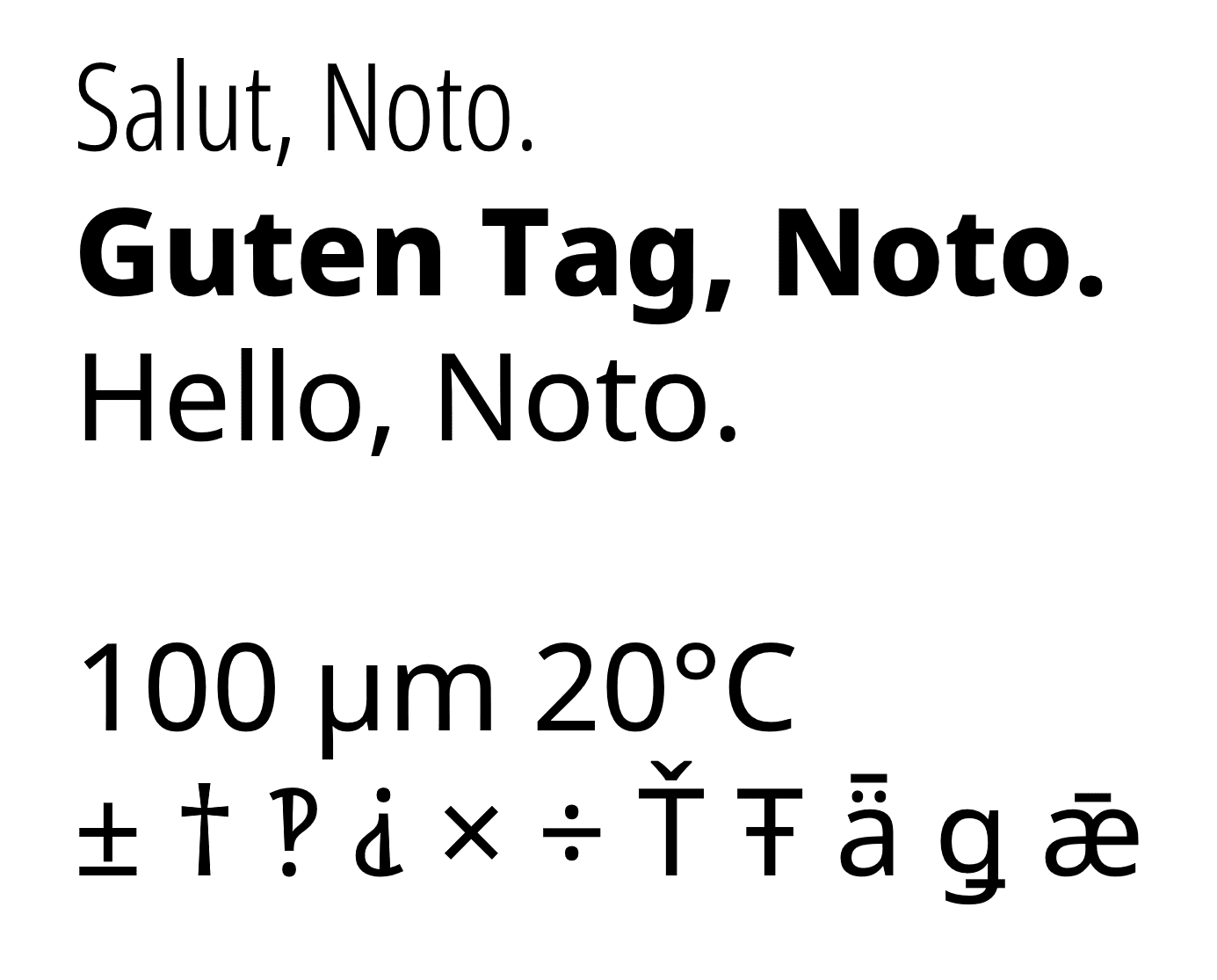 Better posters 2017 google noto is a series of fonts meant to have almost every character and emoji in as many languages as possible when i scrolled down the list and saw biocorpaavc Gallery