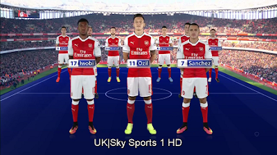 IPTV Sky Sport Uk Channels Streaming