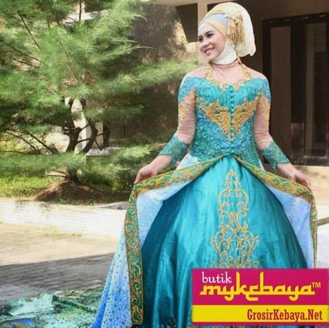Model Gaun Kebaya Yang Cantik Untuk Hari Kartini Meenikah Com