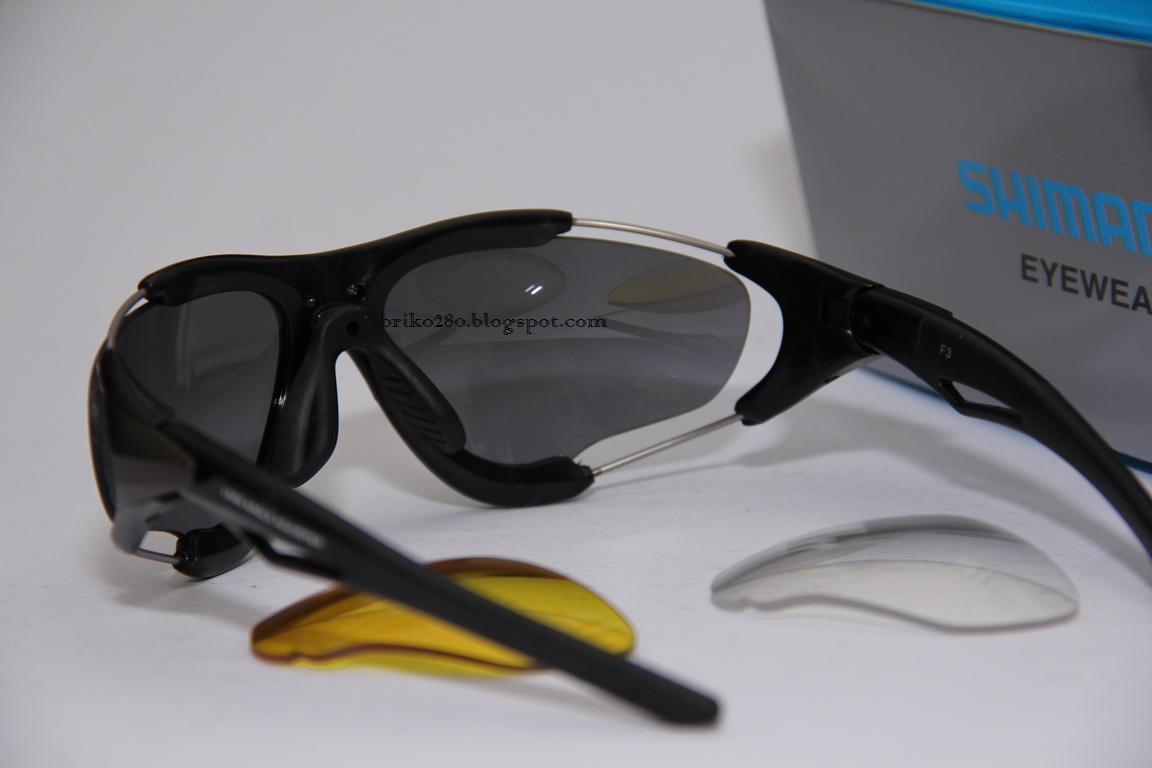 Oakley Briko Rudy Project Shimano S70x Sunglasses