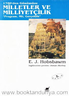 Eric J. Hobsbawm - Milletler ve Milliyetçilik (1870'den Günümüze)