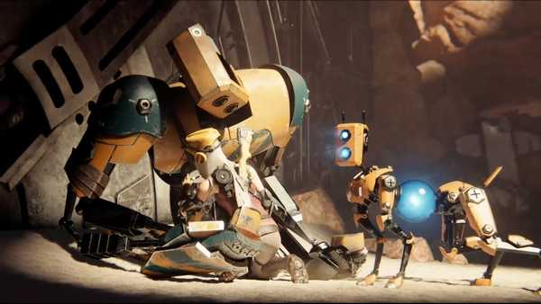 Recore CPY Crack Free Download