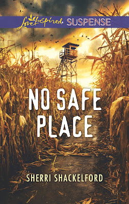 Heidi Reads... No Safe Place by Sherri Shackelford