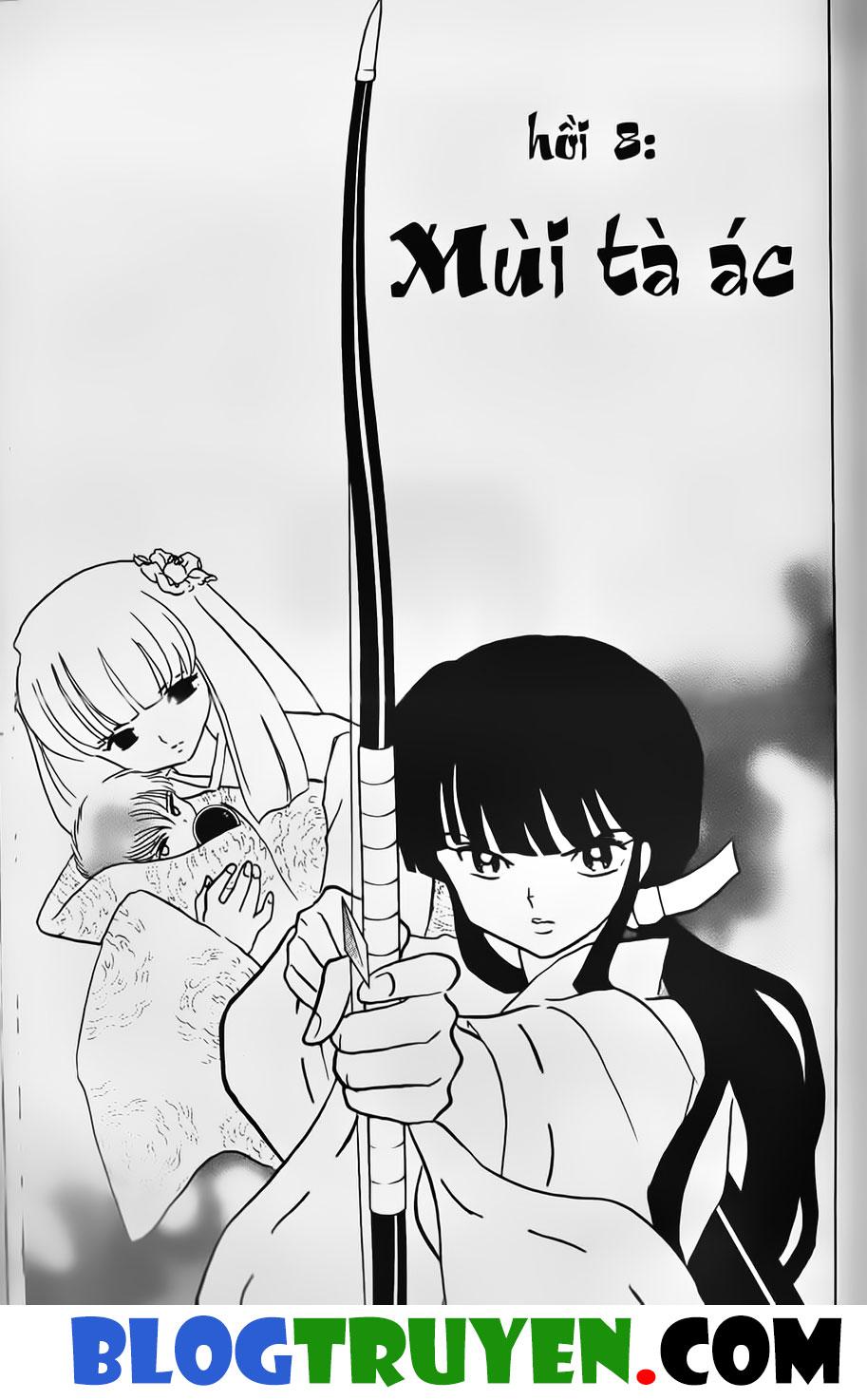 Inuyasha vol 36.8 trang 4