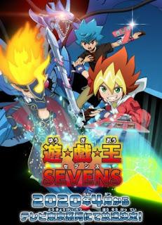 Yu Gi Oh!: Sevens