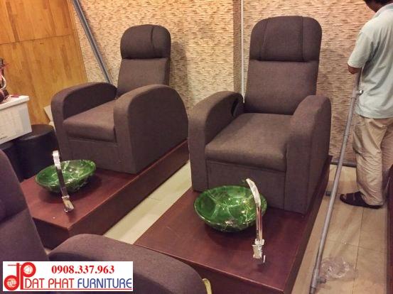 ghế nail, ghế làm nail, mẫu ghế nail, ghế sofa nail, ghế nail giá rẻ, mẫu ghế nail đẹp, thiết kế tiệm nail,