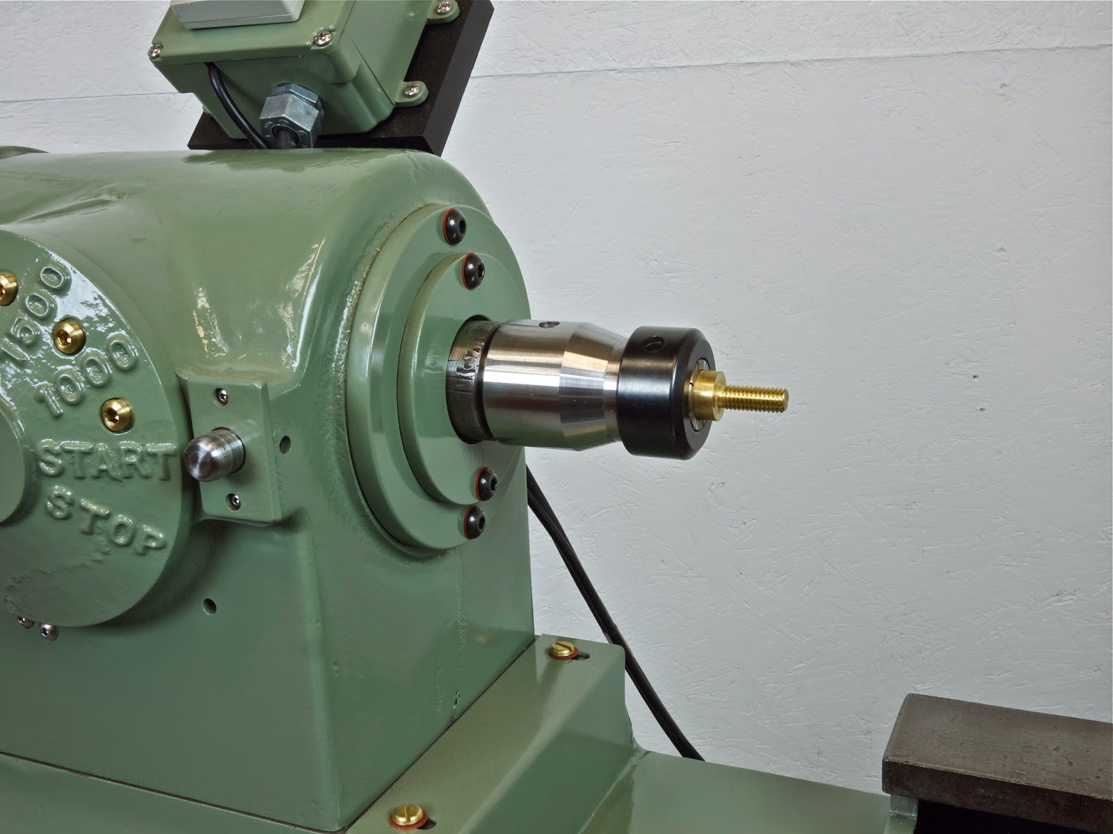 Powermatic 90 Lathe