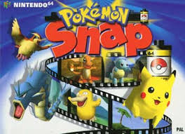 Free Download Games Pokemon Snap Games N64 ISO PC Games Untuk Komputer Full Version - ZGASPC