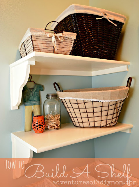 How to Build a Shelf