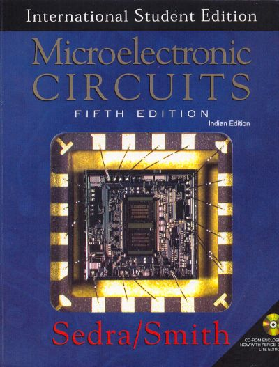 Microelectronic circuits fifth edition international student.