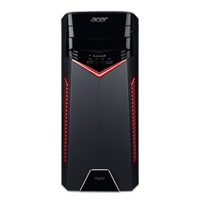 Acer GX-281 Gaming PC